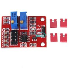 LM358-LM358P-100-Times-Breathe-LED-Inverter-Driver-Board-Mixer-Preamp-Module-IC