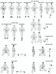 Martial Arts Diagram 7 Way Wiring For Trailer Lights 237 Best Karate Images Goju Ryu Marshal Image Result Pinan Shodan Kung Fu Wing Chun Kickboxing Kata