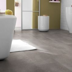 Best Bodenbeläge Images On Pinterest Flooring Ground Covering - Klick vinyl oder fliesen