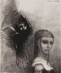 Image result for Odilon Redon
