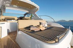 阿茲慕Atlantis 43 | 阿茲慕遊艇官方機構| 奢侈遊艇銷售
