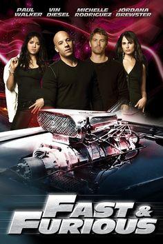 fast and furious | Fast & Furious 2009 – Mpdb