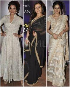 Best dressed at Yash Chopra Memorial Awards | PINKVILLA