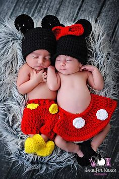my future twins first halloween costumes