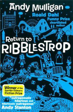 Guardian Children's Fiction Prize 2011