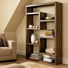 Kochi Geo Bookcase