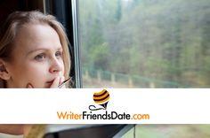 Single writers dating