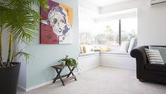 How to make over your living room! KiwiLiving.nz