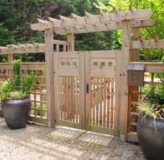 Not favorite fence, but lots of ideas on their website