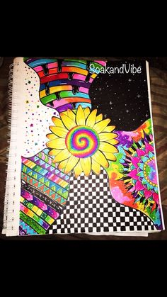 64 Ideas trippy art weird trips Acrylic Pour Painting acrylic pour painting for beginners art Ideas trippy trips weird Sharpie Drawings, Trippy Drawings, Psychedelic Drawings, Cool Art Drawings, Flower Drawings, Sharpie Doodles, Drawing Sketches, Drawing Ideas, Hippie Drawing