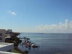 Nichupte Lagoon, Cancun Mexico