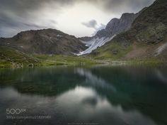 Lago Dell'Erpice (Maxim K. / Moscow / Россия) #Hasselblad H4D-60 #landscape #photo #nature