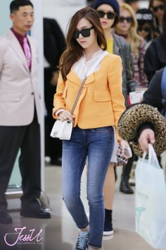 1000 Images About Airport Fashion On Pinterest Snsd Airport Fashion And Jessica Jung