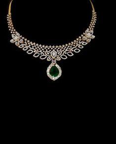 Necklaces - Diamond Jewelry