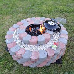 Diy Firepit Ideas Instructables.com