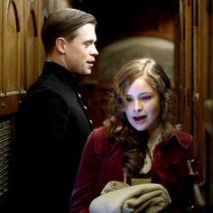 Hugh Collins & Dot Williams - Murder On The Ballarat Train - Miss Fisher's Murder Mysteries
