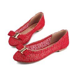 Wholesale Ferragamo Shoes 2013 Varsity Red Online