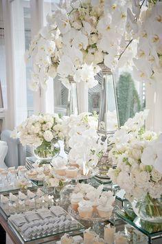 Steven Khalil Bridal Showcase | Styled By Coco