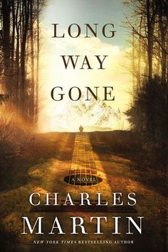 I put Long Way Gone by Charles Martin on my TBR list after reading Susanne's review of it, and when I needed a new audiobook, checked to see if Audible had it. They did! I usually put new boo…