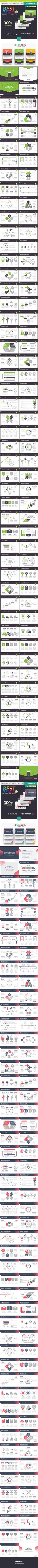 Best Business 001 -  PowerPoint Template