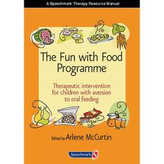 The Fun With Food Programme Book