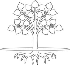 119 best black family tree images on pinterest family tree wall