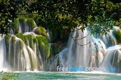 Landscape of a waterfall in Krka national park in Croatia by Michal M on Krka National Park, National Parks, Krka Waterfalls, Money Affirmations, European Countries, Digital Magazine, Business Motivation, Croatia, Entrepreneur
