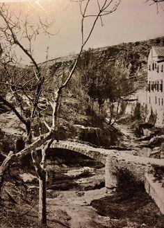La vall de Sant Daniel 1910
