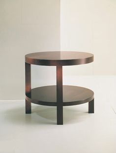 ATHERTON OCCASIONAL TABLES