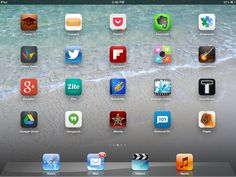 A Practical Guide For Teachers Who Just Got iPads #ipaded