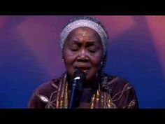 """Odetta Live in concert 2005, """"House of the Rising Sun"""""""