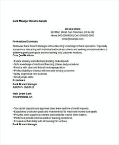 Operations Manager Management  Gas Station Manager Resume  Gas