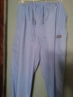 Medical scrub bottoms Cherokee brand work wear in McCleary, WA (sells for $5)