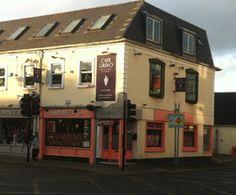 Cape Greko, Malahide. My favourite restaurant in Dublin