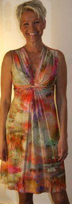 Ilse Jacobsen klänning www.zafi.se