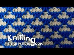 Two colour Quilted Check - YouTube