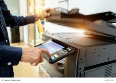 A Complete Guide to Increase the Lifespan of Your Hp Printer Hp Printer, Printer Scanner, Laser Printer, Inkjet Printer, Hp Drucker, Best Black, Black And White, Paper Tray, App Support