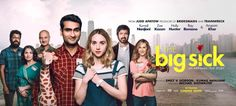 The Big Sick is a romantic comedy directed by Michael Showalter and written by Emily V. Gordon and Kumail Nanjiani. The film is partly based on and inspired by the real-life romance between Nanjiani and Gordon and stars Zoe Kazan, Holly Hunter, Ray Romano, Adeel Akhtar, Anupam Kher and Kumail Nanjiani. Kumail effectively plays himself in this film and the story focuses on his interracial relationship with Emily (Zoe Kazan). #Film #Movie #Blog #Review