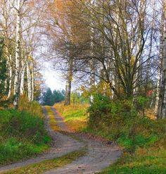 .... Poland: Landscapes ...