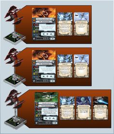 A Preview of the Imperial Veterans Expansion Pack for X-Wing™