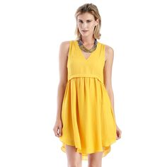 "Sole Society ""Alhena Dress"", $119"