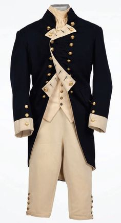 Mutiny on the Bounty {hollywood period costume}