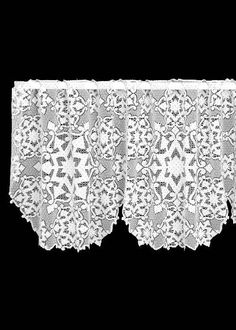 Glisten 4-Way – Heritage Lace – 7190WG-4W | Lace Curtain Store