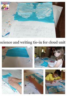 clouds unit craft