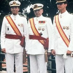 30 years since the death of Infante Juan, Count of Barcelona (20 June 1913 – 1 April 1993), father of King Juan Carlos I. Juan was the third son of King Alfonso XIII of Spain and Victoria Eugenie of...