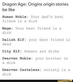 Da origins