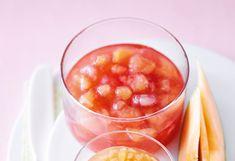 Melonen-Himbeer-Marmelade