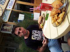 Il mitico #Roly #restaurant ;)