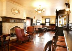 PJ's Irish Pub Parramatta is a Victorian Bar is central with a fireplace and salon style library where patrons can simply relax in a familiar setting