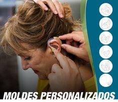 De acuerdo a la valoración clínica del paciente realizamos diferentes moldes con beneficios personalizados.   ¡Vuelve a escuchar la risa de tus nietos! Fitbit, Audio, Grandchildren